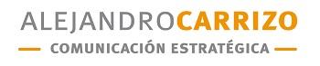 Alejandro Carrizo Logo